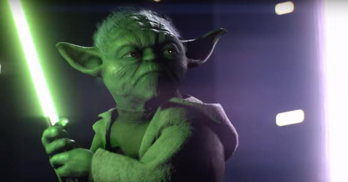 Novo trailer detalha Star Wars Battlefront II