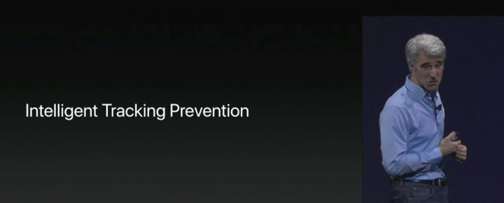Intelligence Tracking Prevention