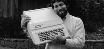 Apple II Steve Wozniak