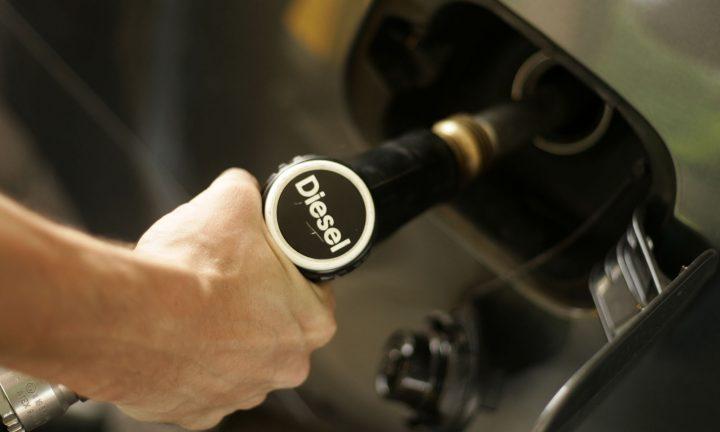 Carros a gasóleo