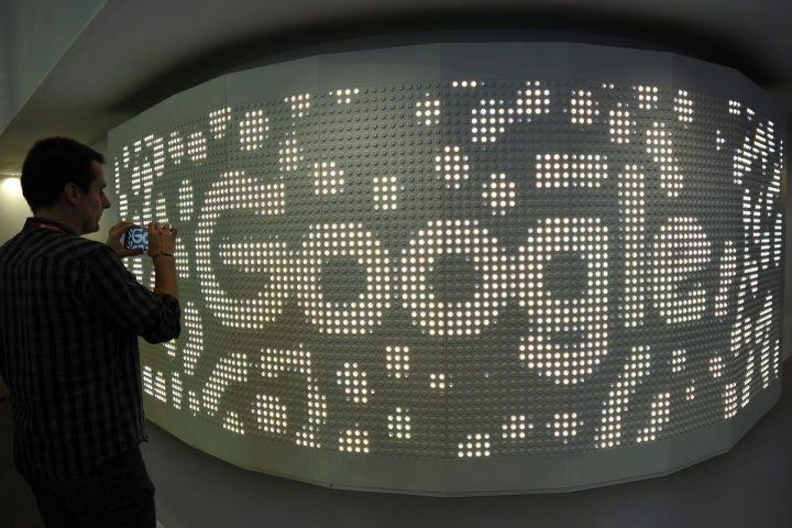 Vivaldi Google