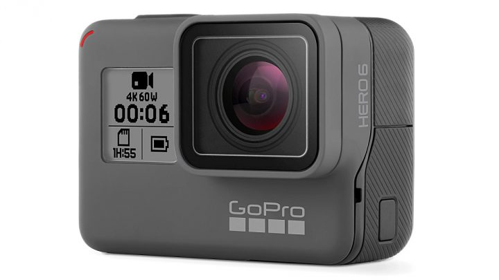 gopro hero 6 black pplware - 2