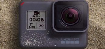 gopro hero 6 black pplware