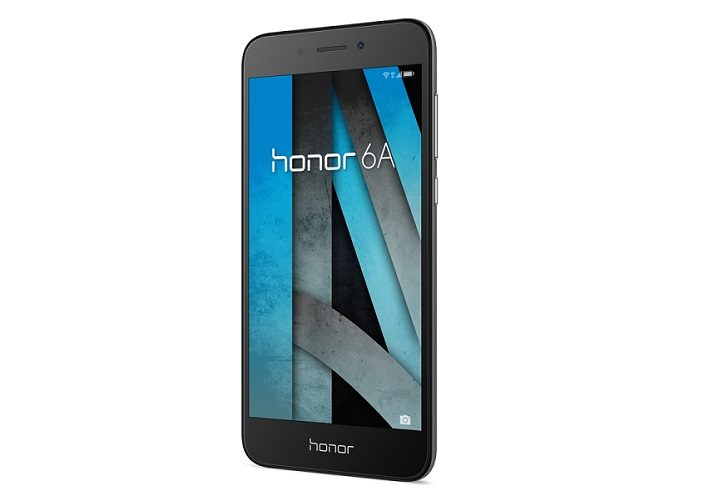 honor 6a - 2