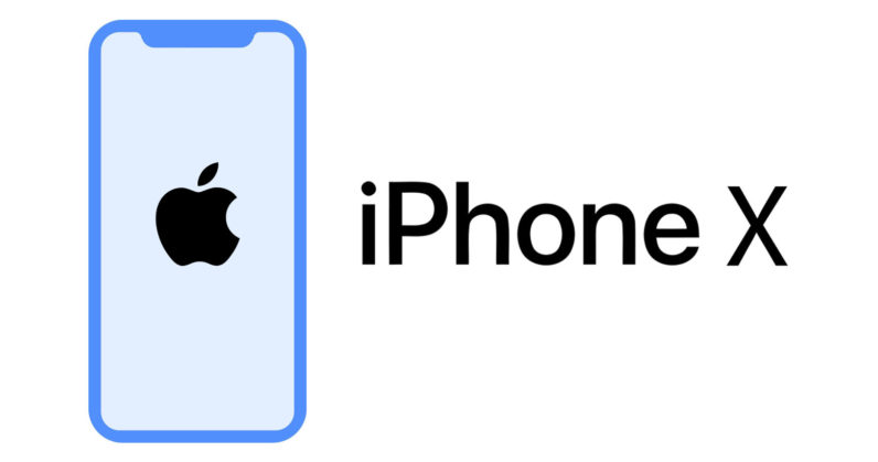 Será o novo smartphone da Apple em comemoração aos 10 anos do iPhone — IPhone X