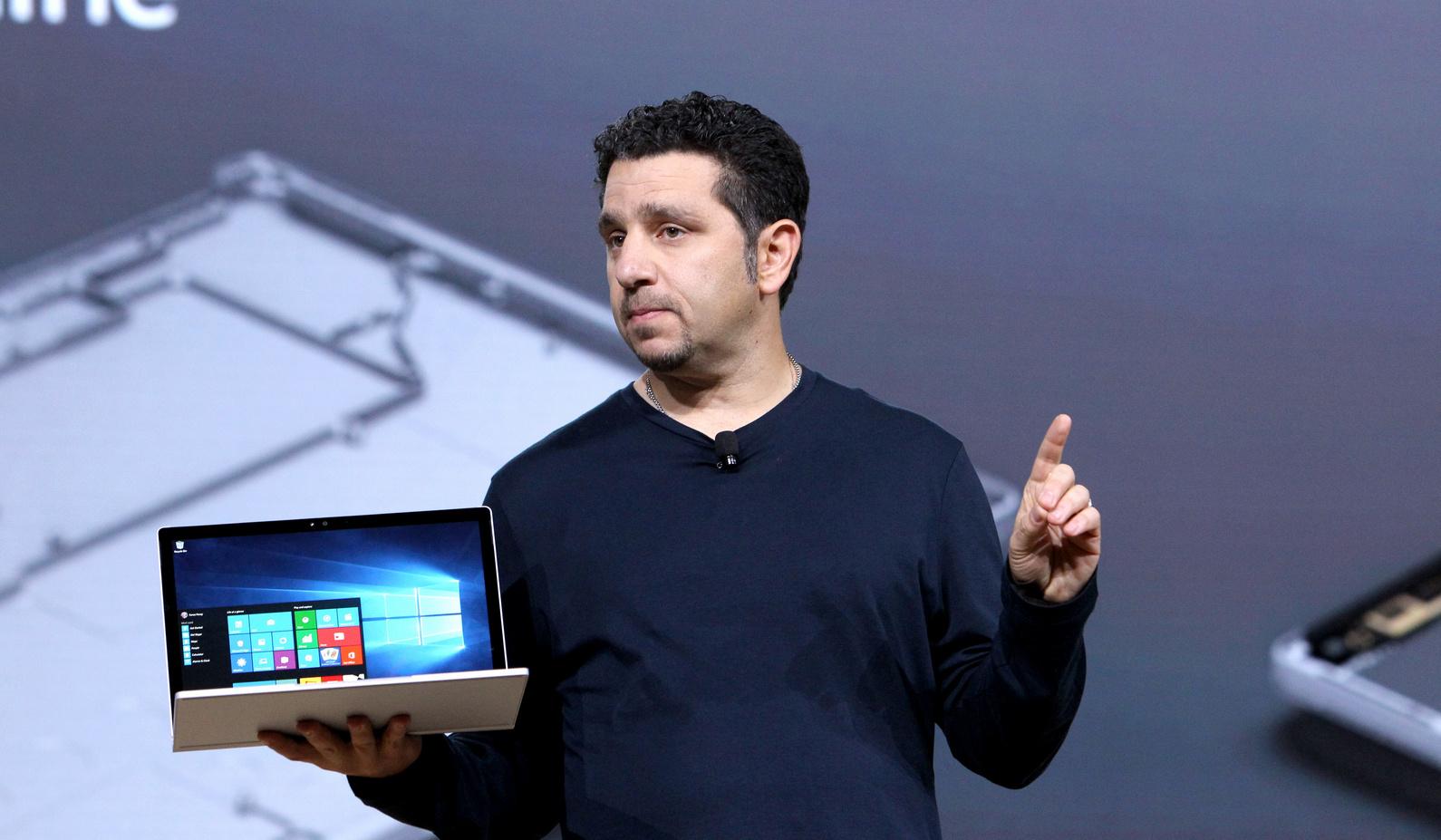 Microsoft tem evento marcado para outubro — Future Decoded