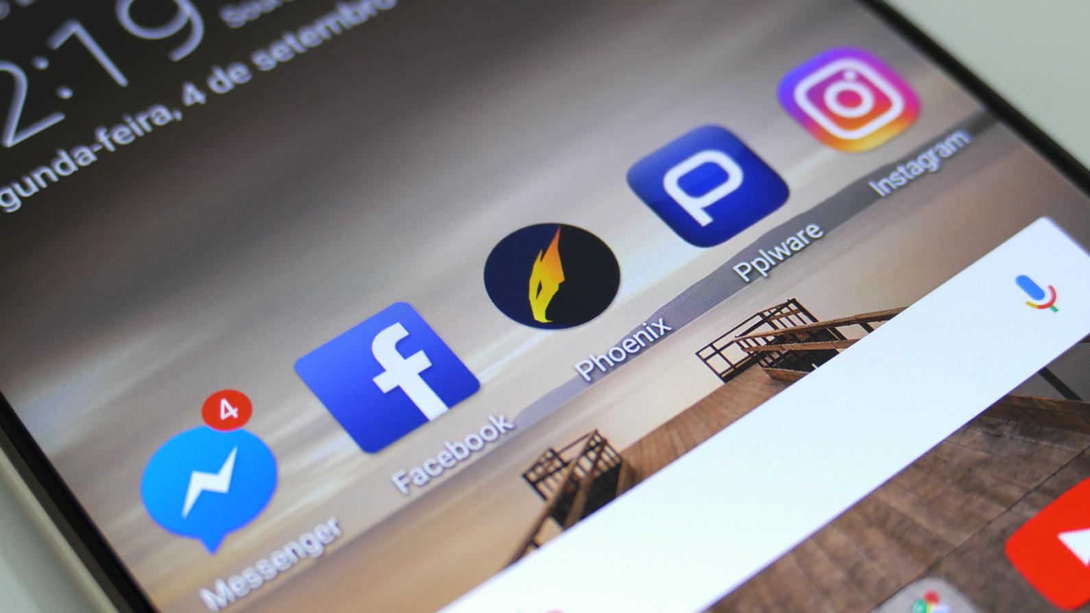 Messenger Facebook bloqueado contacto