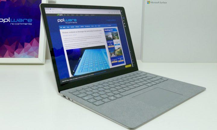 Surface Laptop Pplware