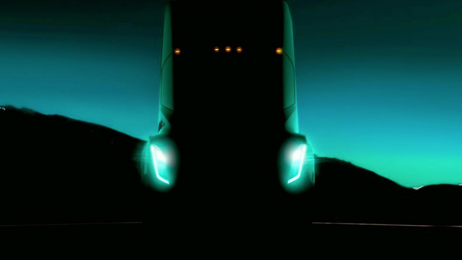 Tesla revelará novo veículo em outubro.