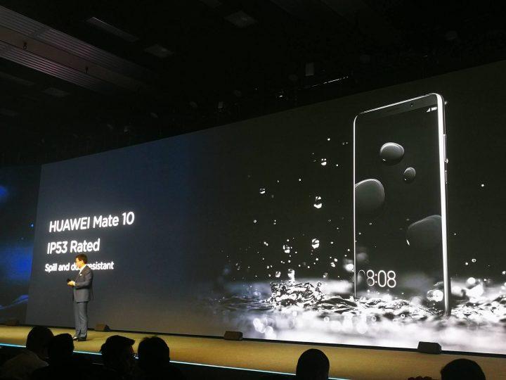 Huawei Mate 10 9