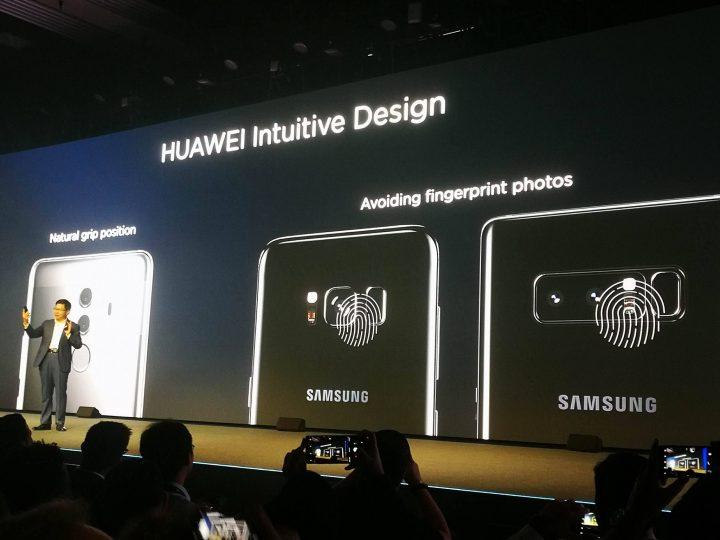 Huawei Mate 10 6