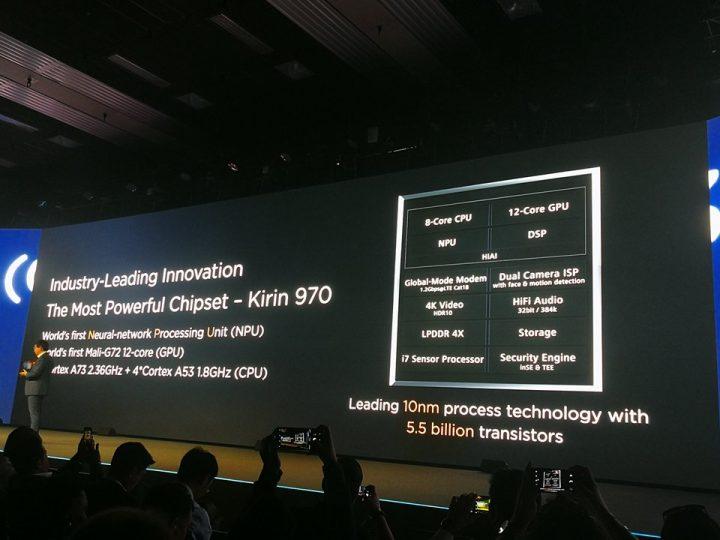 Huawei Mate 10 - 15