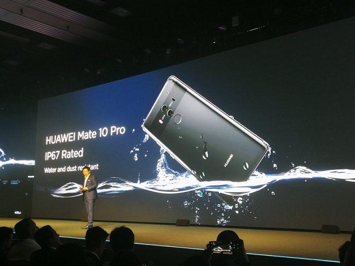 Huawei Mate 10 10