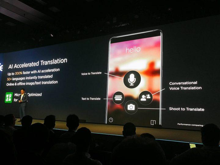 Huawei Mate 10 - 17