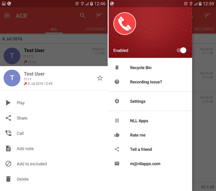 5 Apps para gravar chamadas no Android - Pplware