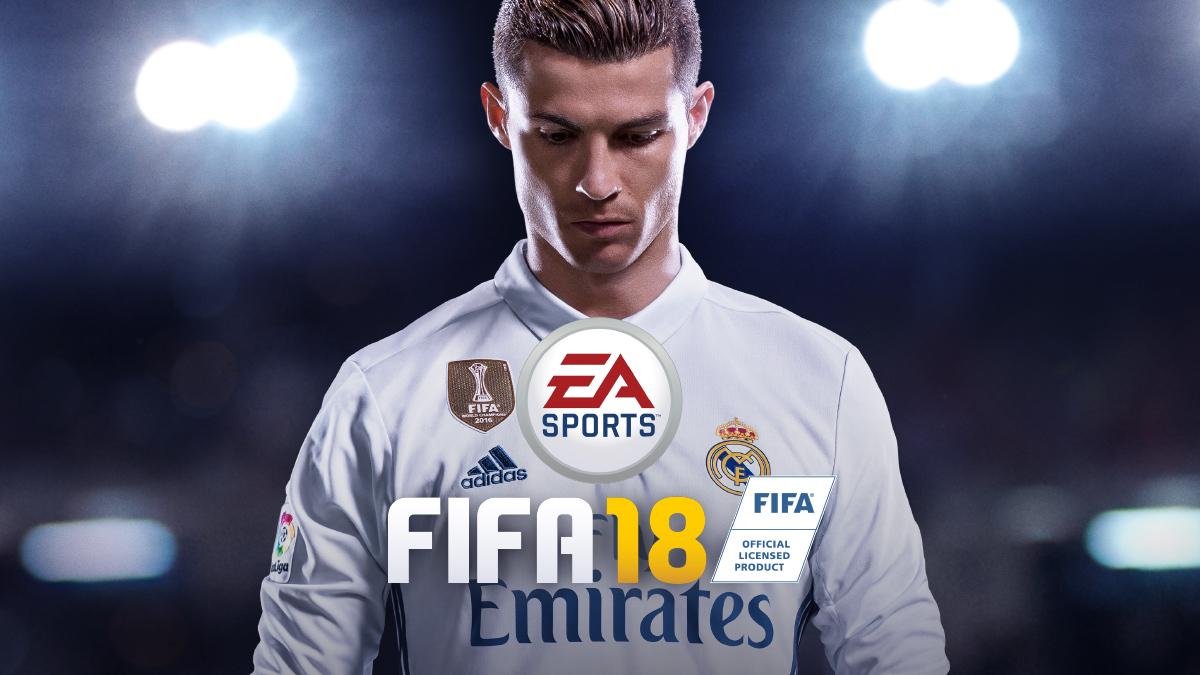 ced05bf40f FIFA 18 já cá está e promete trazer horas e horas de diversão a todos os  amantes de uma das melhores franquias de jogos desportivos do mercado.