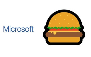 Hamburguer Microsoft