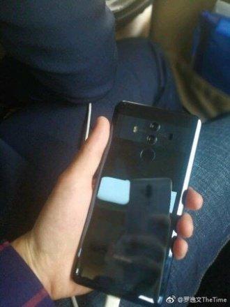 Huawei Mate 10 Pro - 2