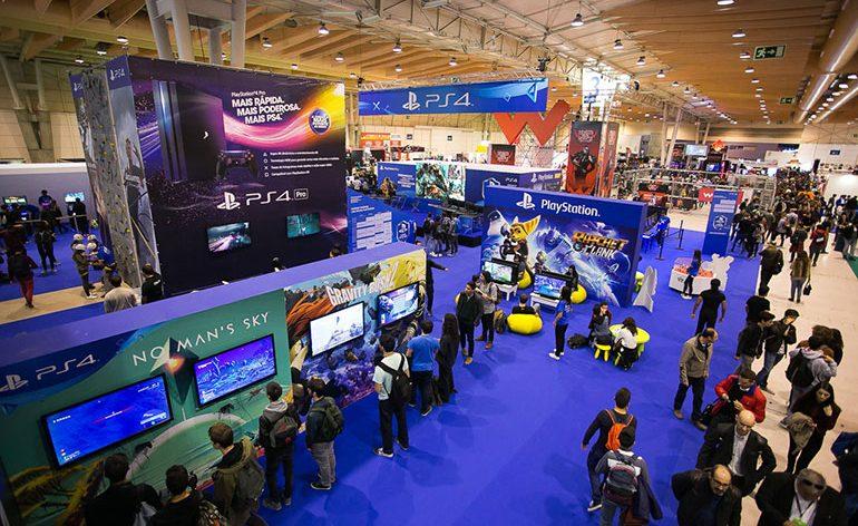 Sony vai anunciar sete jogos inéditos na Paris Games Week