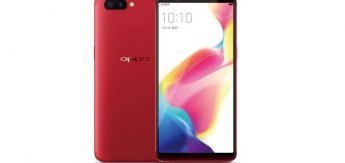 OPPO R11s pplware