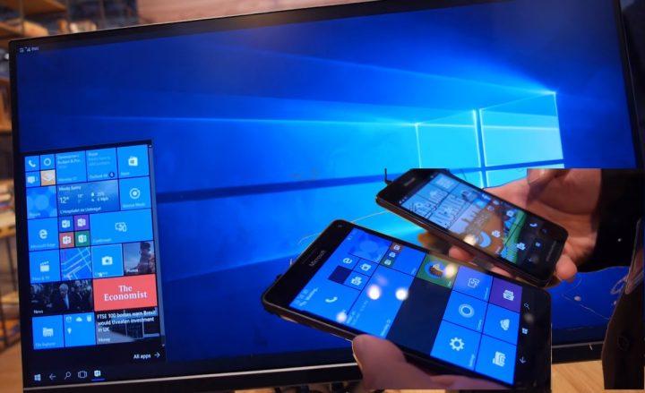 Windows 10 on ARM