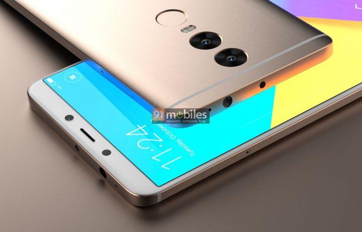 Xiaomi Redmi Note 5 Pplware