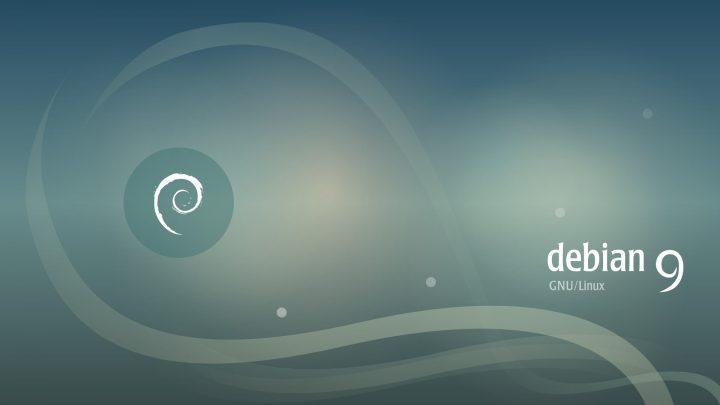 Linux Debian 9.2