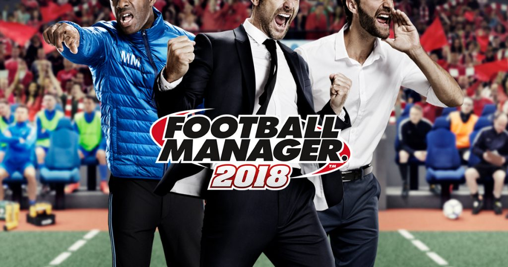 Capa Football Manager 2018