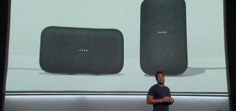 google home max - 3