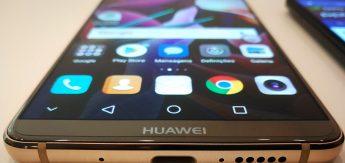 Huawei Mate 10 Pro - 14