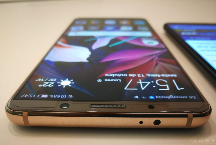 Huawei Mate 10 Pro - 5