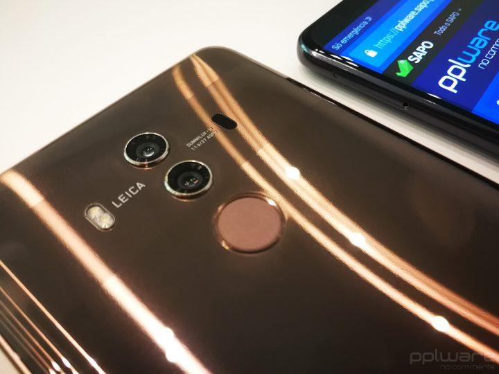 Huawei Mate 10 Pro - 6