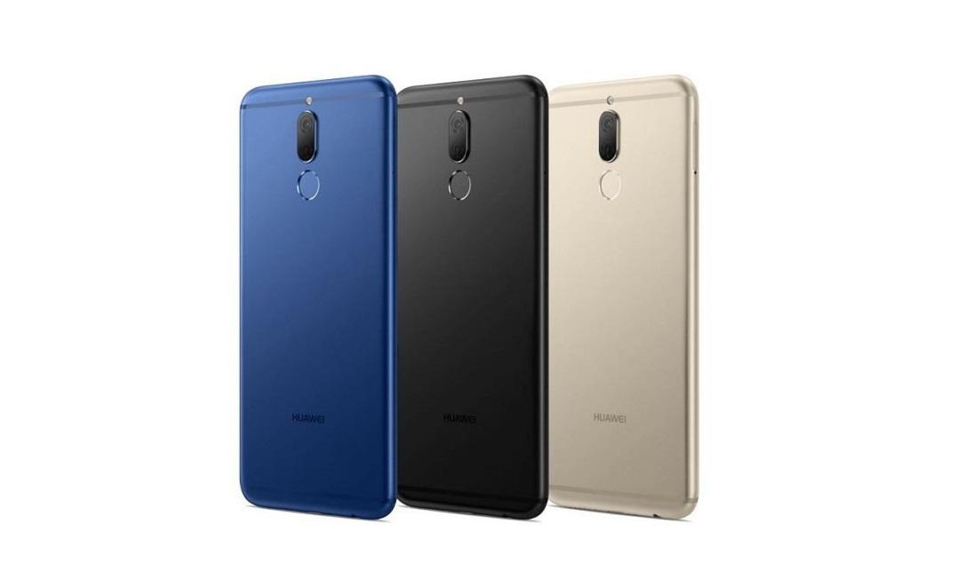 Huawei Mate 10 Lite Um Phablet Para Atacar A Gama M 233 Dia