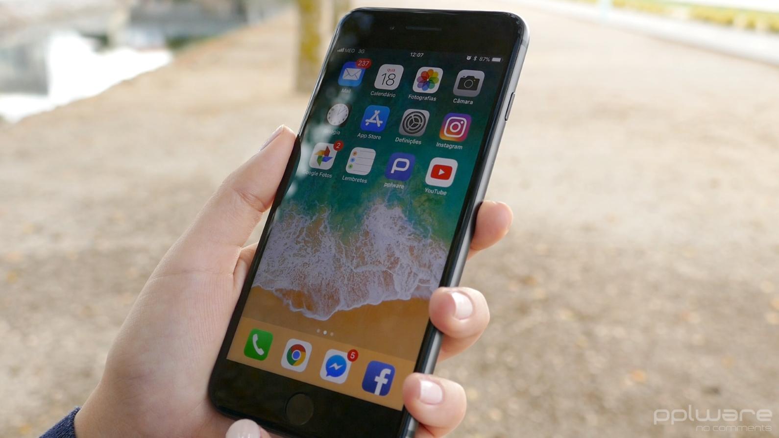 iPhone 8 não está a vender! A culpa será do iPhone X?