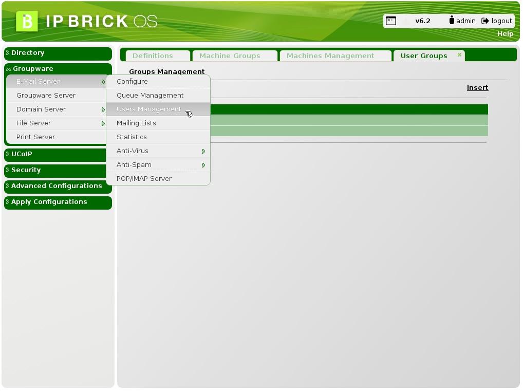 Ipbrick Os A Plataforma De Comunica 231 245 Es Unificadas Que