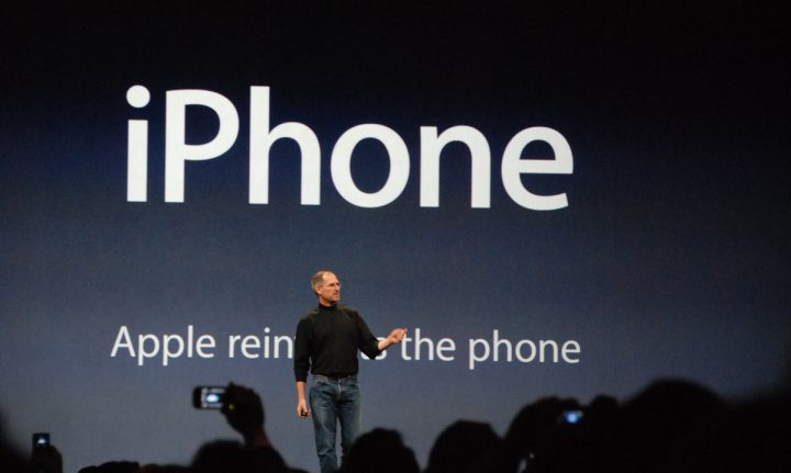 Lembrar Steve Jobs