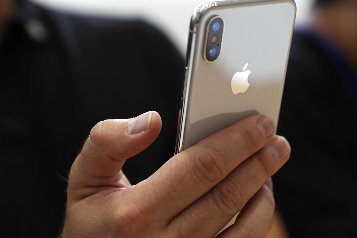 espiar iphone 8 s