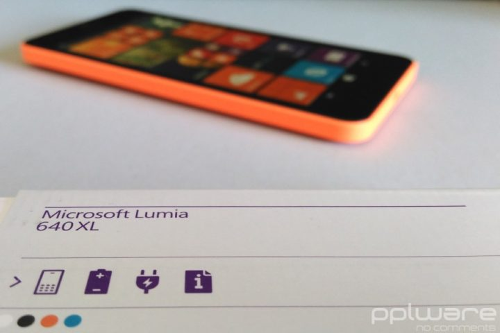 Lumia 640 XL Fall Creators Update