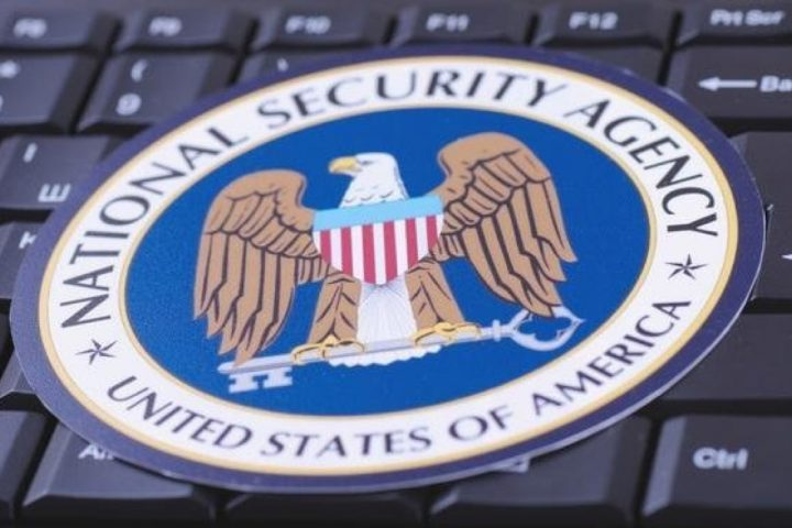 Kaspersky NSA