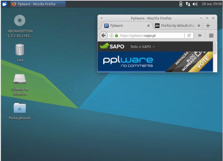Xubuntu 17 10 - O seu PC vai ficar uma super máquina