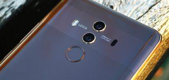 Huawei Mate 10 pro - 11