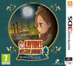 Layton Mystery Journey: Katrielle and the Millionaire Conspiracy