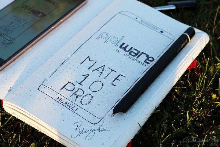 Moleskine Pen+ - 10