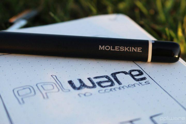 Moleskine Pen+ - 11