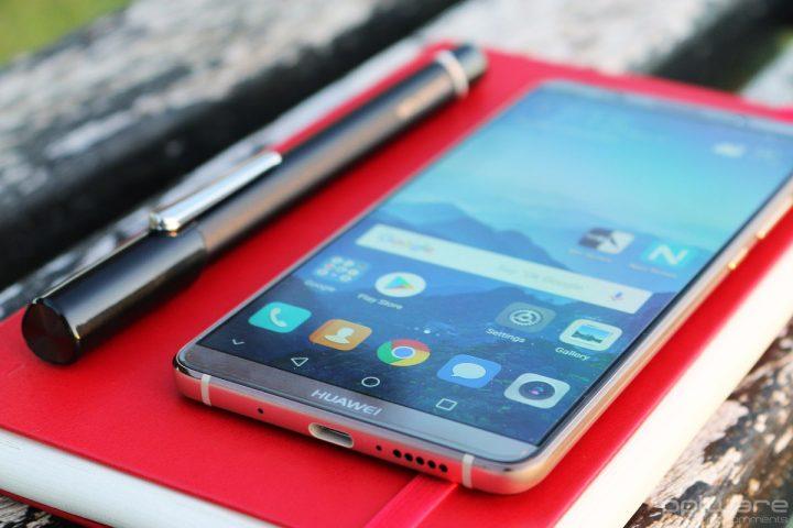 Moleskine Pen+ - 15 Huawei