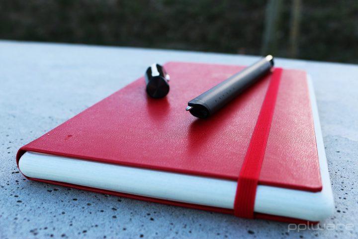 Moleskine Pen+ - 2