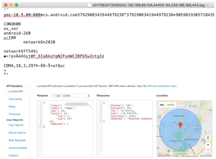 Google admite que rastreia usuários sem autorização