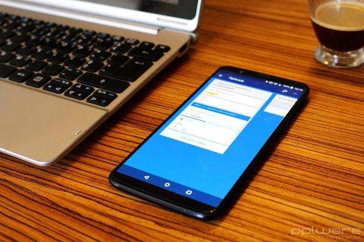 aplicações de produtividade Android - pplware 10