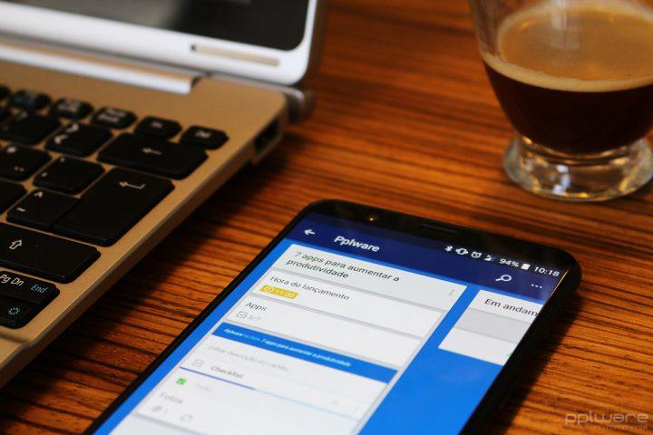 aplicações de produtividade Android - pplware 2
