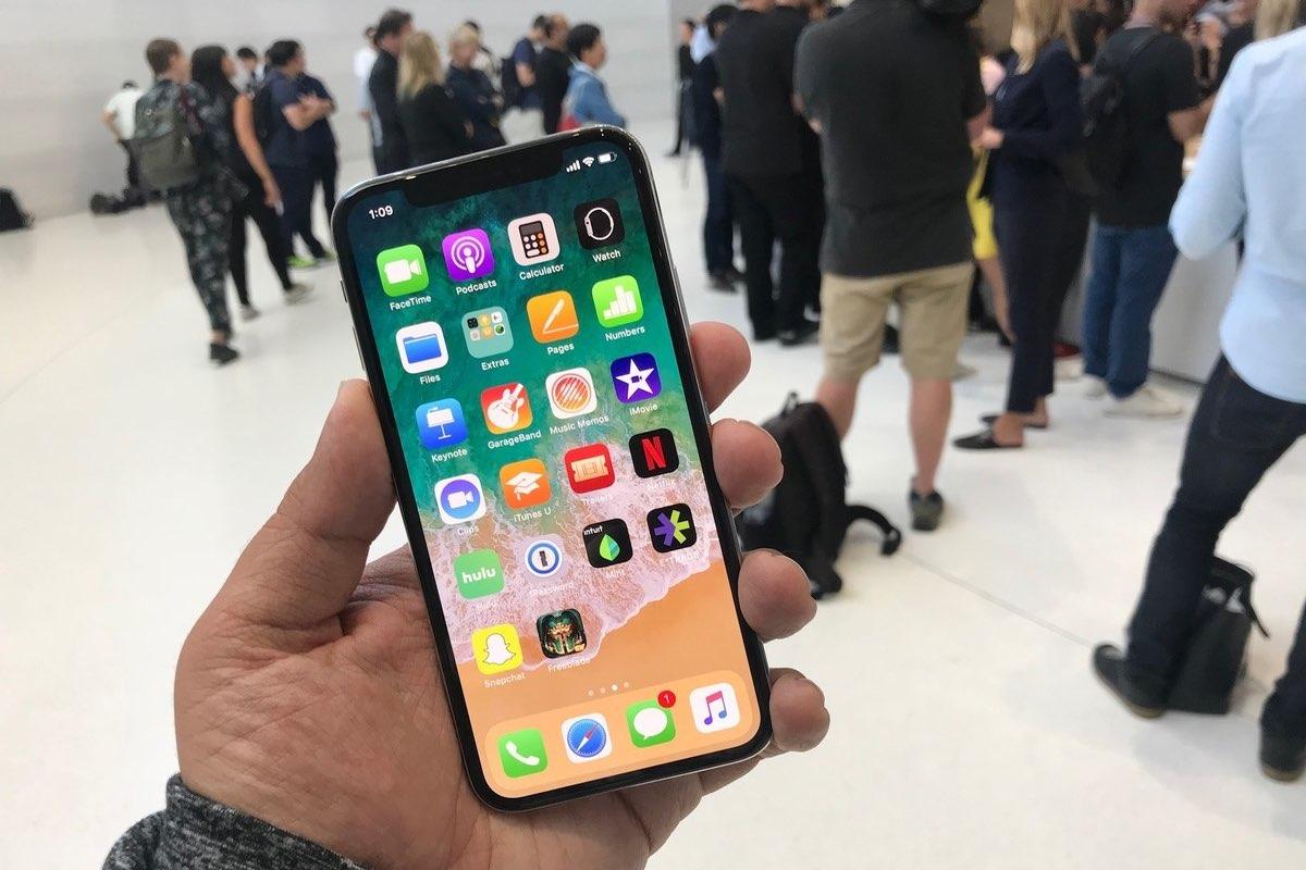 iPhone X tem um dos melhores ecrãs da atualidade? - Pplware